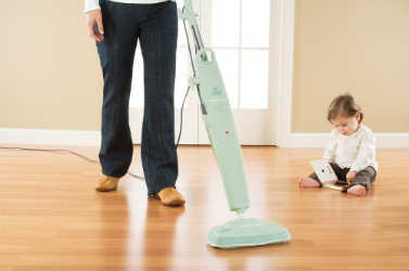 Choosing The Best Wood Floor Steam Cleaners