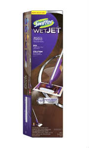 Swiffer Wetjet Wood Starter Kit