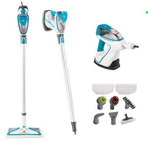 Bissell PowerFresh Slim Hard Wood Floor Steam Cleaner System