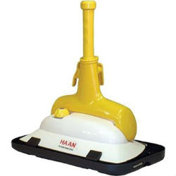 Haan FS20 Steam Mop Review Close up Image