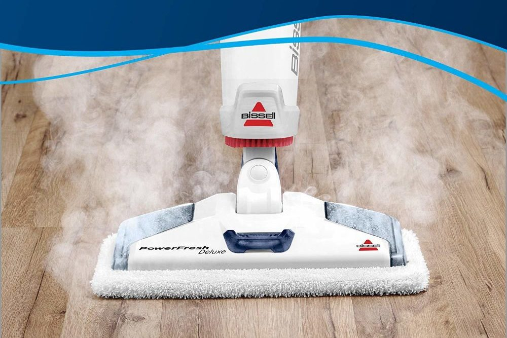 Best Steam Mop For Laminate Floors Reviews Amp Buying